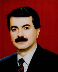 Ahmet YAĞMUR