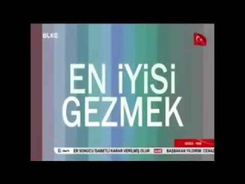 Ülke TV – En İyisi Gezmek Programı
