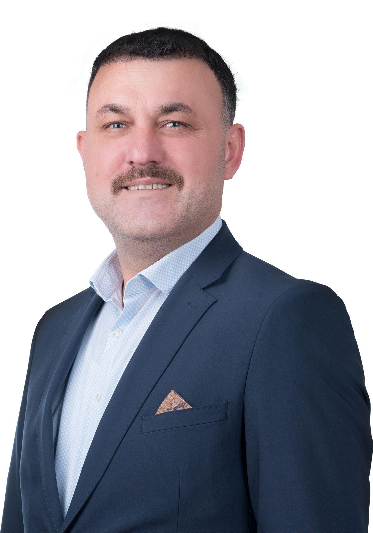 Çilimli Belediye Başkanı Muhsin Yavuz