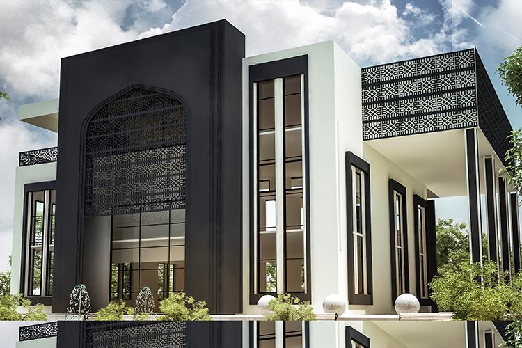 Yeni Belediye Binası