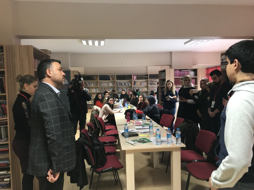 """İlçe Belediyemiz UNİCEF'in Çocuk Dostu Şehirler Projesi""""ne Dahil Oldu"""